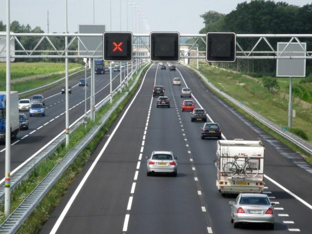 A12 Lunetten – Veenendaal