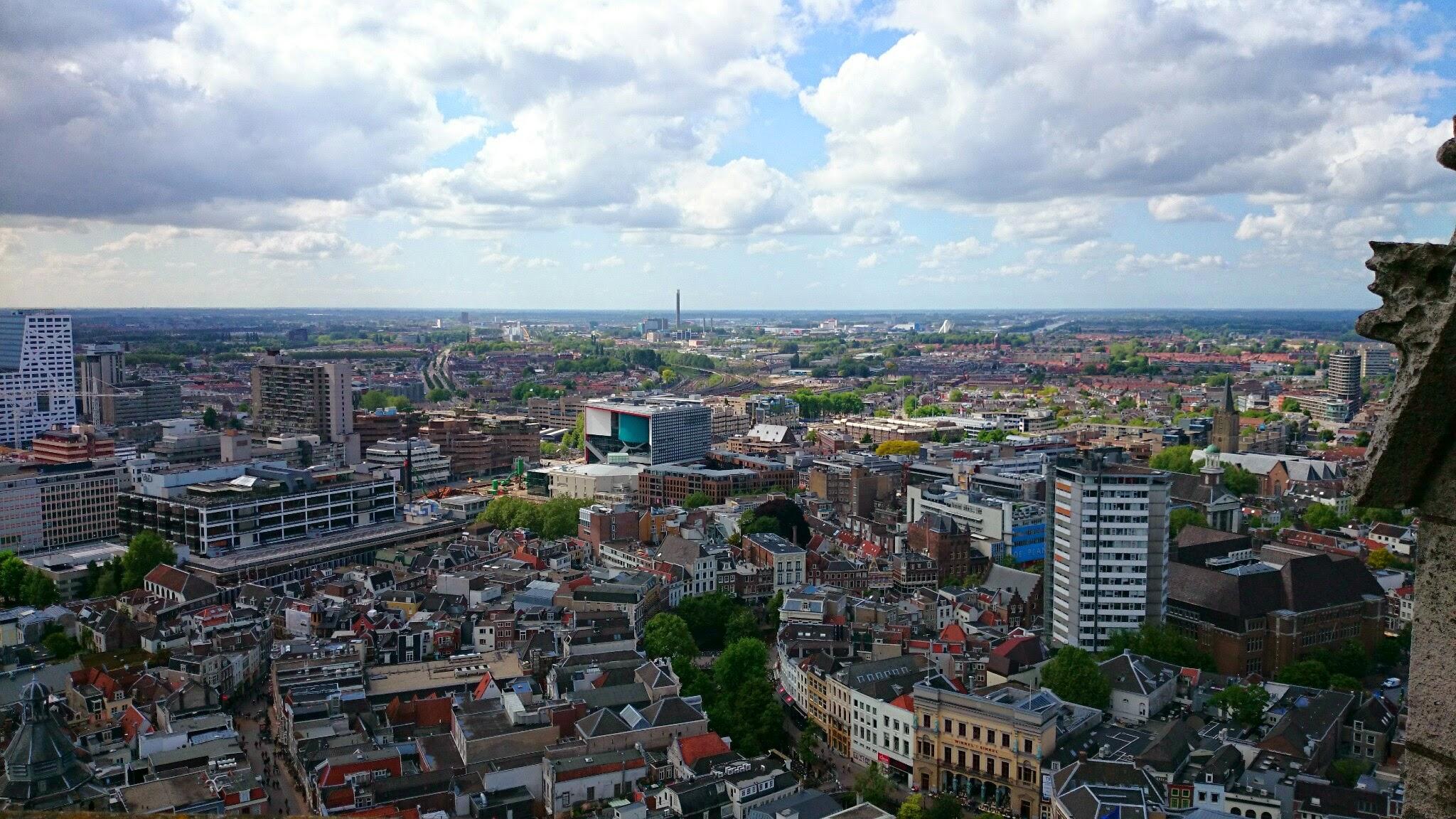 Utrecht Bereikbaar