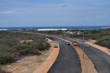 Green Corridor, Aruba